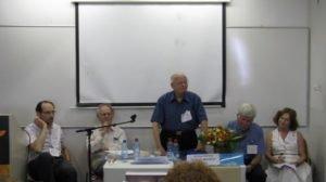 XVII Congreso Mundial de Ciencias Judaicas